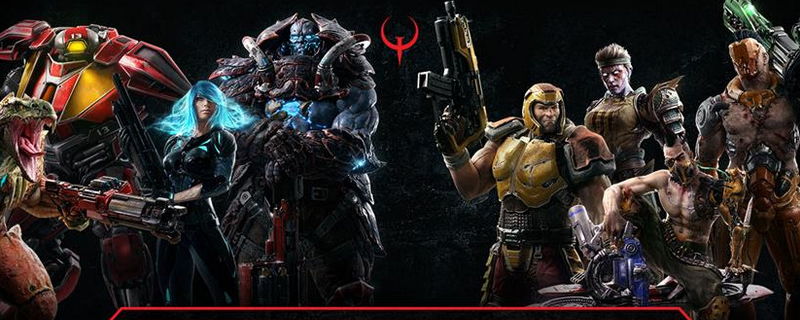 Quake Champions Early Access Performance Review