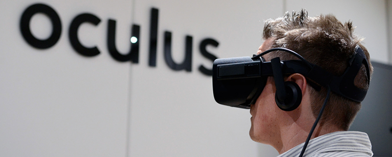 Oculus' Head of Video has left the company