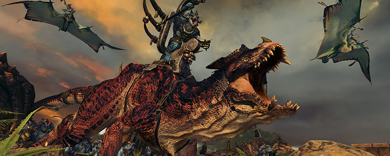 Creative Assembly releases Total War: Warhammer 2's PC system requirements