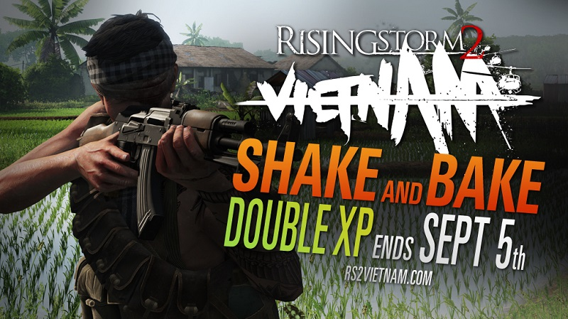 Rising Storm 2: Vietnam is free to play this weekend