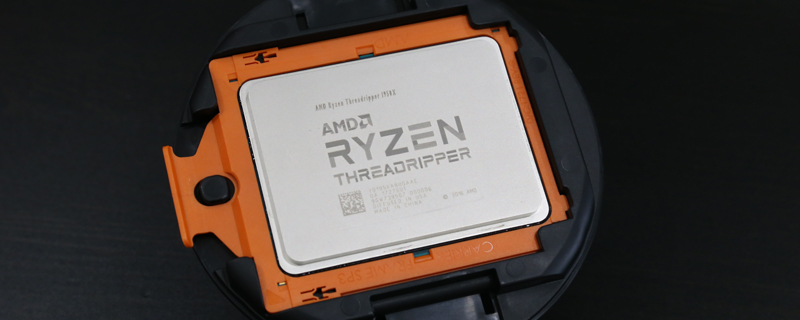 AMD Ryzen 1950X Threadripper Retail Retest