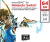 Nintendo partners with Western Digital to create licensed Switch microSD cards