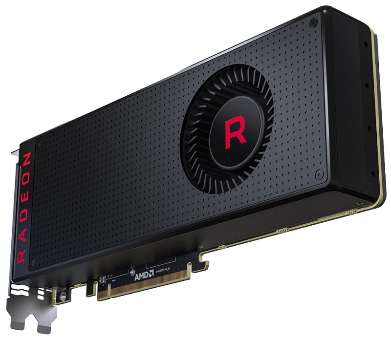RX Vega 64 supply issues seem to have stabilised in the UK