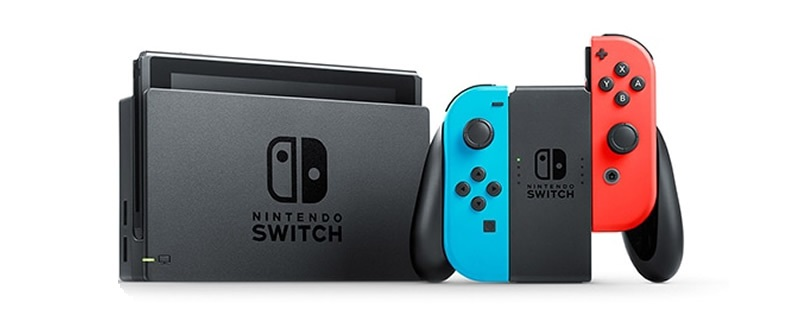 Physical Nintendo Switch games are starting to require microSD storage
