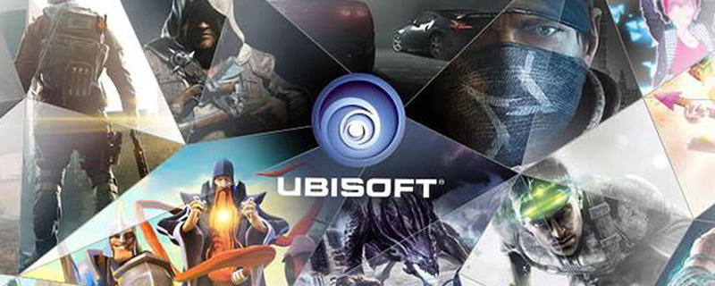 Ubisoft is creating two new game studios, creating 1,000 new jobs