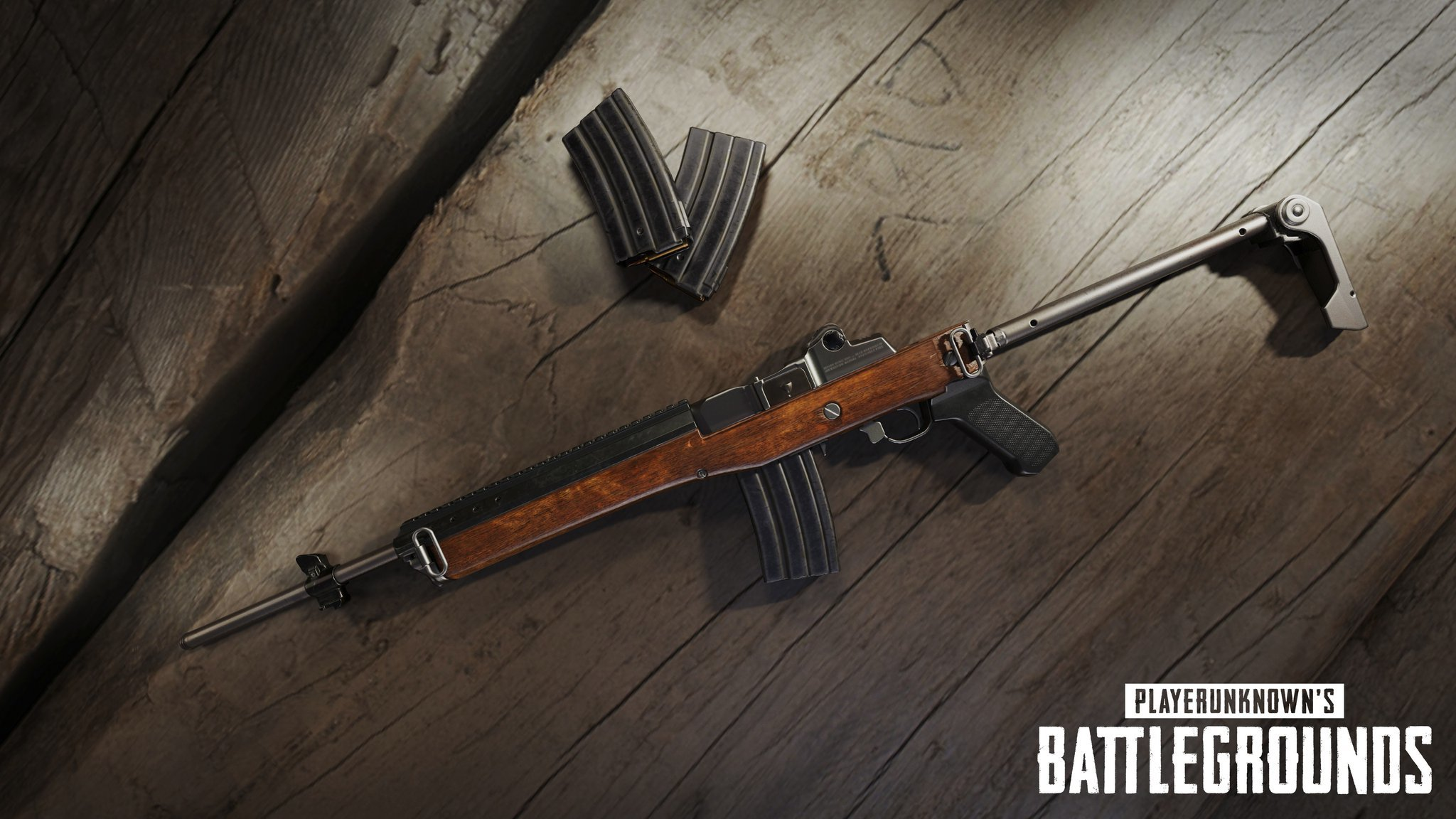 PLAYERUNKNOWN'S BATTLEGROUNDS latest update offers some new performance optimisations