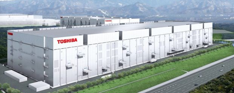 Toshiba negotiates the same of TMC to a Bain Capital led consortium