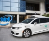 Waymo and Intel are working together to create self-driving car technology