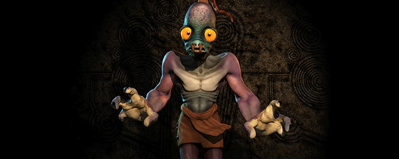 Oddworld: Abe's Oddysee is currently available for free on GOG