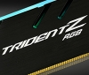 G.Skill releases Ryzen Optimised Trident-Z RGB DDR4 memory