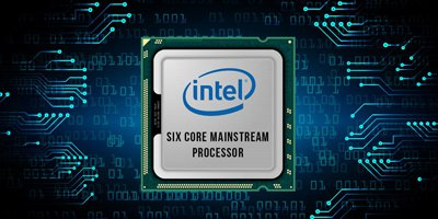 Intel's Coffee Lake 8700K reportedly overclocks to 4.8GHz with ease