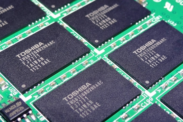 Western Digital is attempting to block Toshiba's sale of TMC