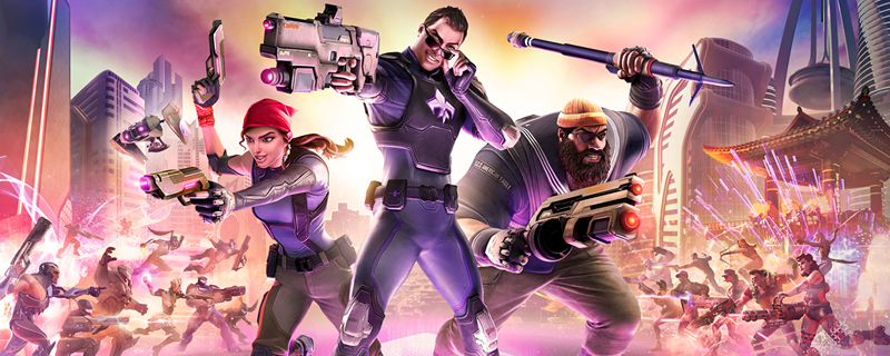 Volition has suffered layoff as a result of Agents of Mayhem's poor performance
