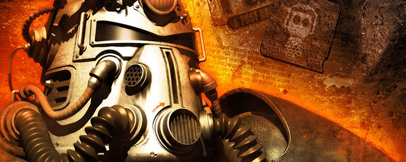 Fallout 1 is currently available to download for free on Steam