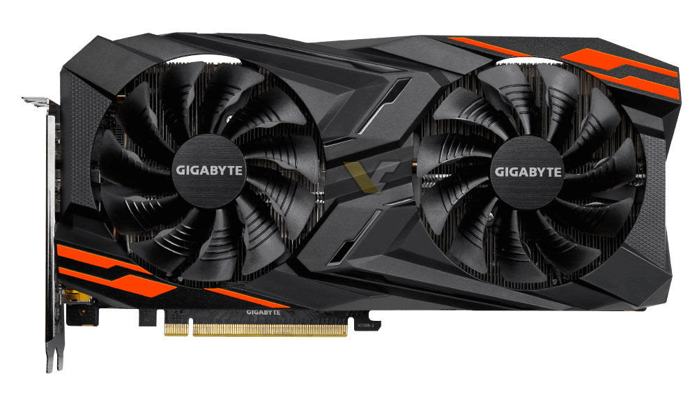 Gigabyte's RX Vega 64 Gaming OC has been pictured