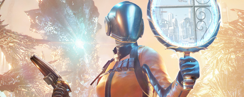 Futuremark's 3DMARK Time Spy 4K DirectX 12 benchmark will be released later this month