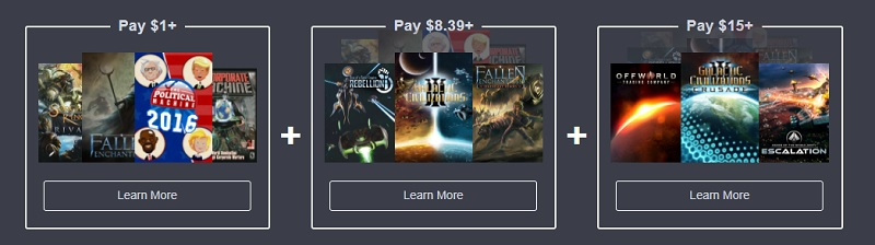 The Humble Stardock Bundle is now live