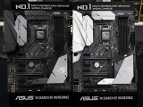ASUS ROG Strix Z370-E & Z370-F Gaming Preview