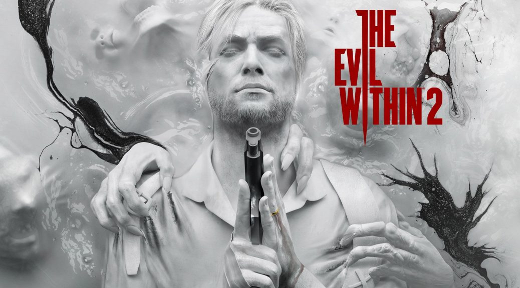 The Evil Within's PC system requirements have been released
