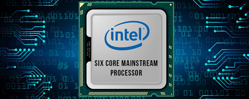 No Intel CPUs with