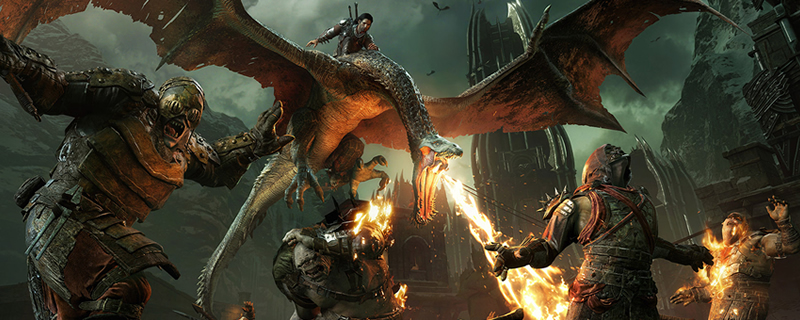 Middle Earth: Shadow of War no longer Auto downloads the game's 4K texture pack