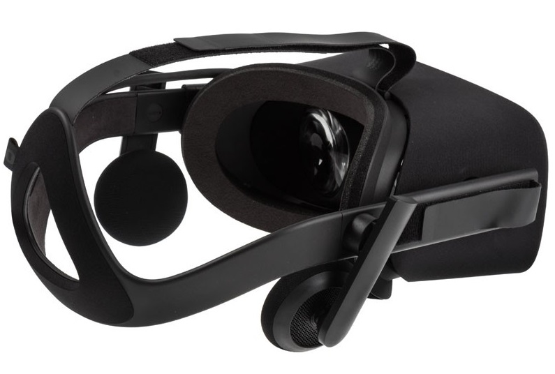 The Oculus Rift has received a permanent price decrease to £399