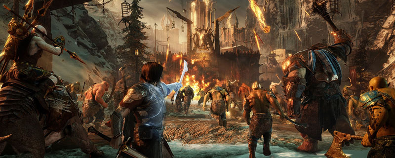 Middle Earth: Shadow of War PC Performance Review