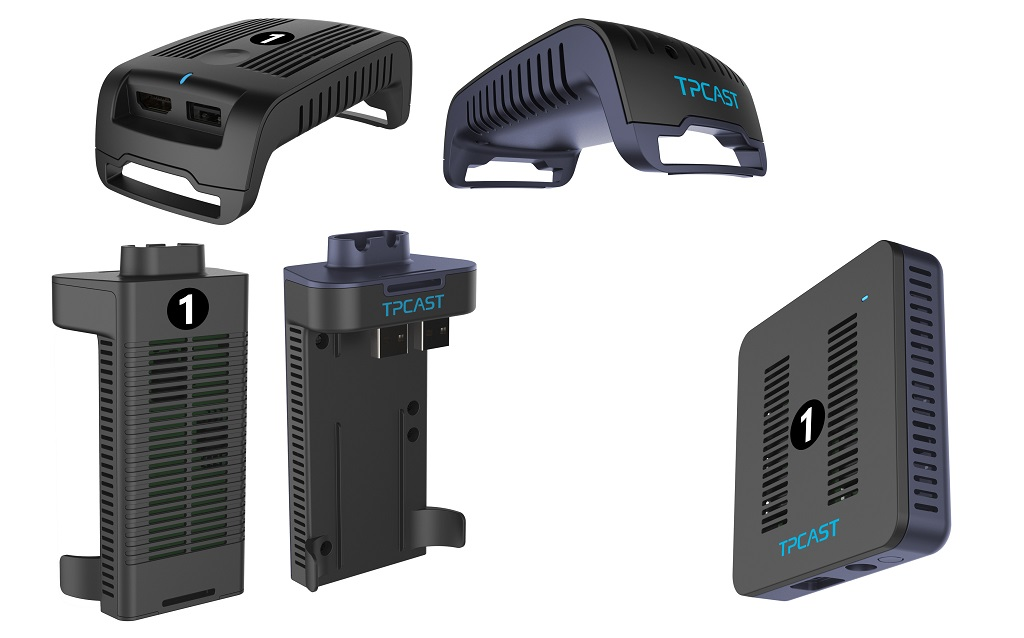 TPCAST is working on a wireless solution for the Oculus Rift