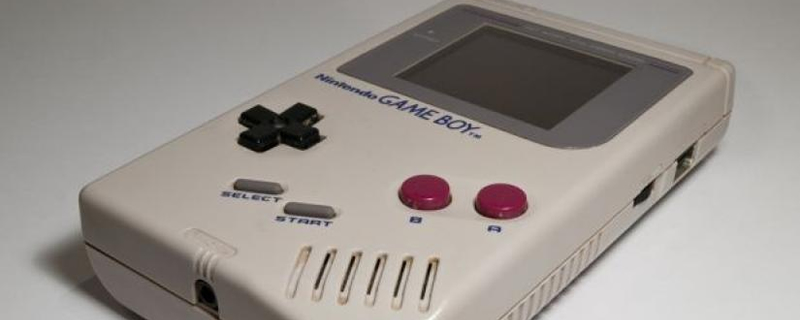 Nintendo latest trademark suggests that a Game Boy Mini/Classic is on the way