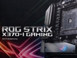 ASUS ROG Strix X370-i AM4 Ryzen ITX Motherboard Preview