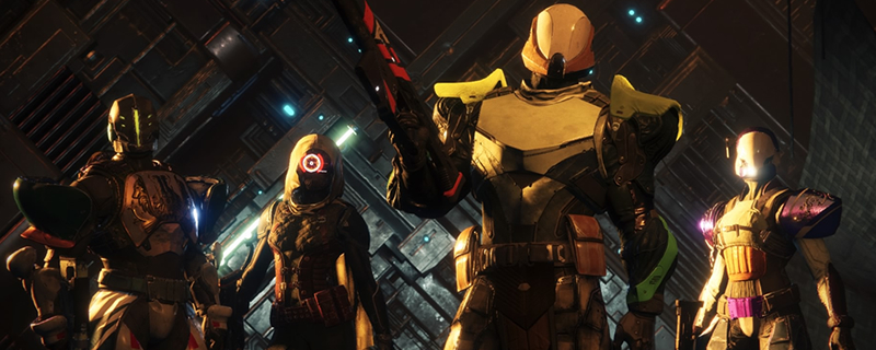Bungie insists that they are not banning Destiny 2 PC players for using overlays