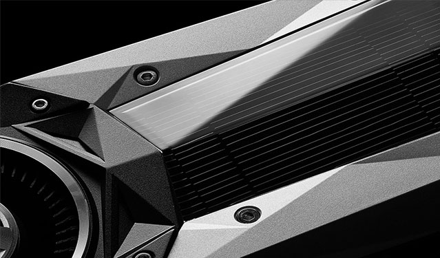 Nvidia has officially announced their GTX 1070 Ti GPU