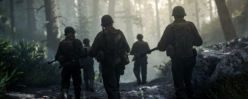 Call of Duty WWII's PC system requirements have been released