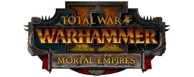 Total War: Warhammer II's Mortal Empires and Blood For the Blood God have been released