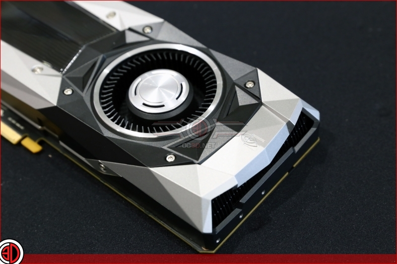 nVidia GTX 1070 Ti Founders Edition Review