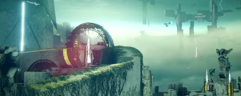 Destiny 2's 1st Expansion has been revealed - Curse of Osiris
