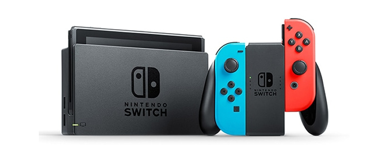 The Nintendo Switch is set to outsell the Wii U within a year