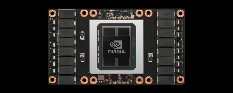 Amazon has started offering servers with Nvidia Volta V100 GPUs
