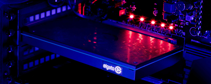 Elgato announced their 4K60 Pro capture card