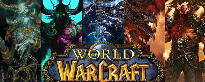 Blizzard plans to deliver level-scaling to all of World of Warcraft's old content