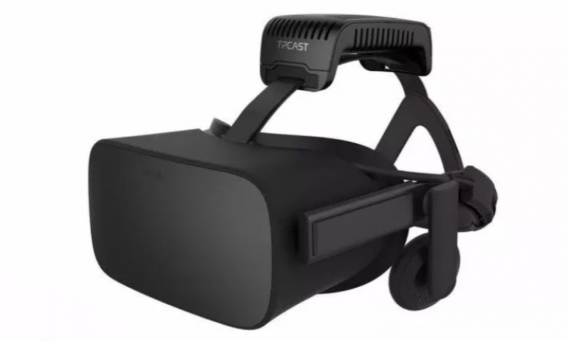 TPCAST's wireless Oculus Rift Streaming solution is now available to pre-order in the UK