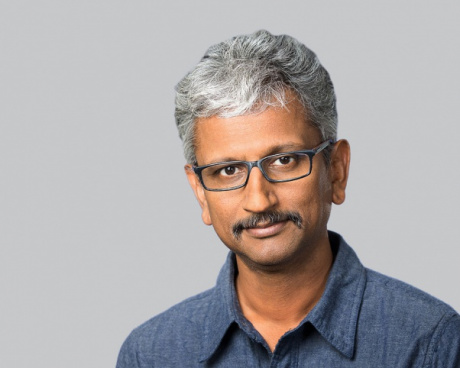 Raja Koduri has left AMD