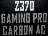 MSI Z370 Gaming Pro Carbon AC Review
