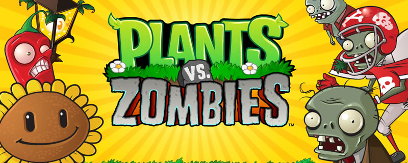 Plants VS Zombies: Game is the Year is now Free on EA Origin