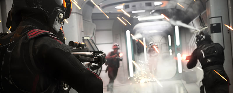 EA has removed all in-game purchases from Star Wars: Battlefront II