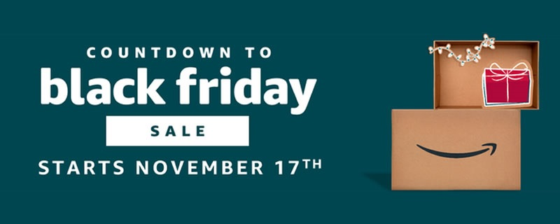 Amazon Black Friday Sale: deals of the day