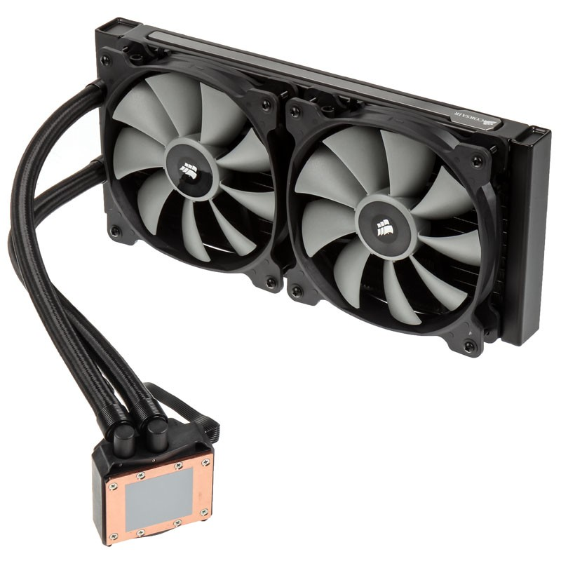 Overclockers UK's Black Friday sale has officially started