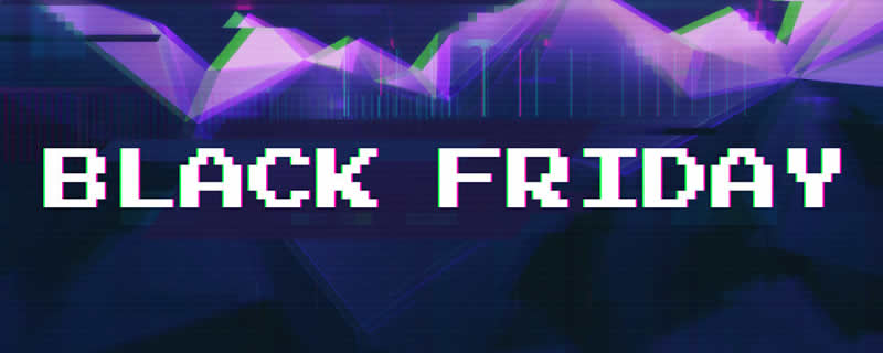 GOG's Black Friday Game Sale has begun