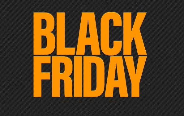 Black Friday best deals - Overclockers UK