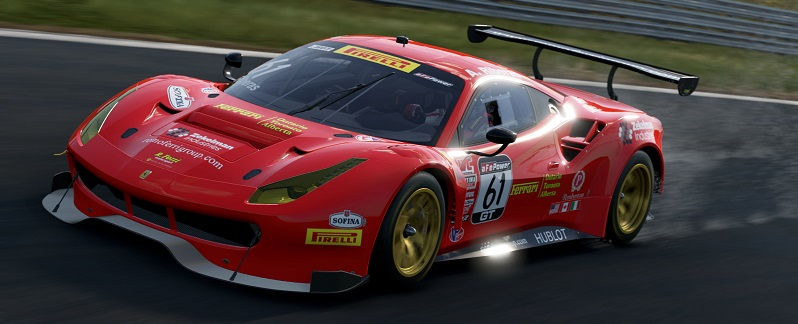 Project Cars 2 now has a free demo on PC